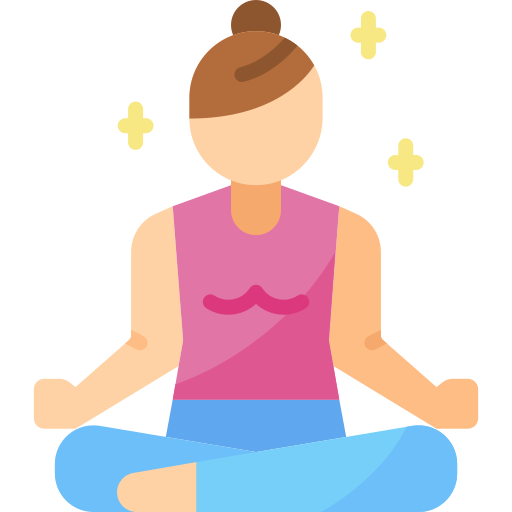 Stress reduzieren und erholen
